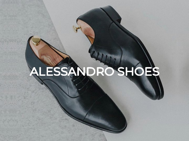 Alessandro Shoes