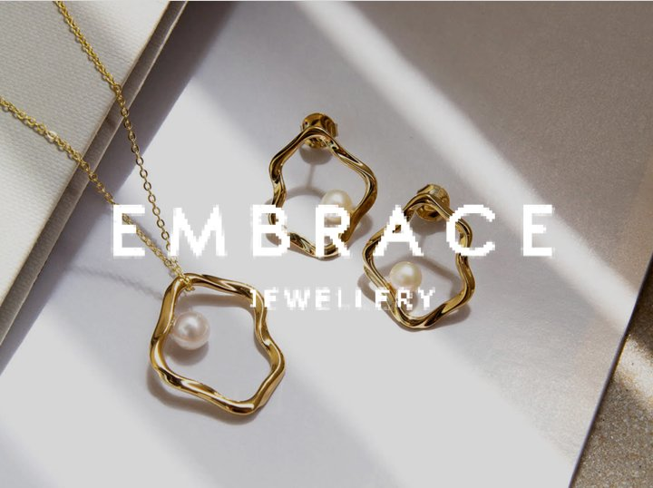 Embrace Jewellery
