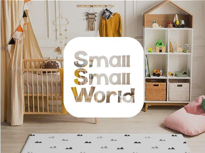 Small Small World