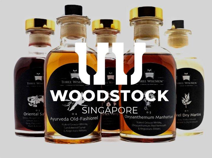 Woodstock SG