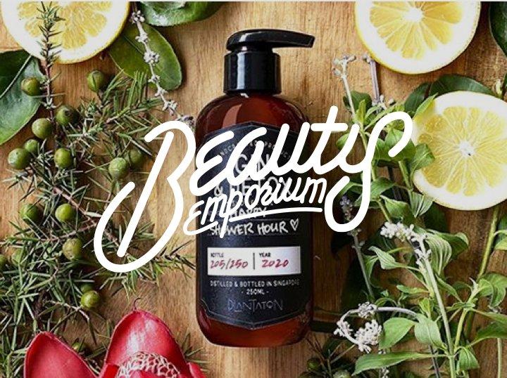 Beauty Emporium