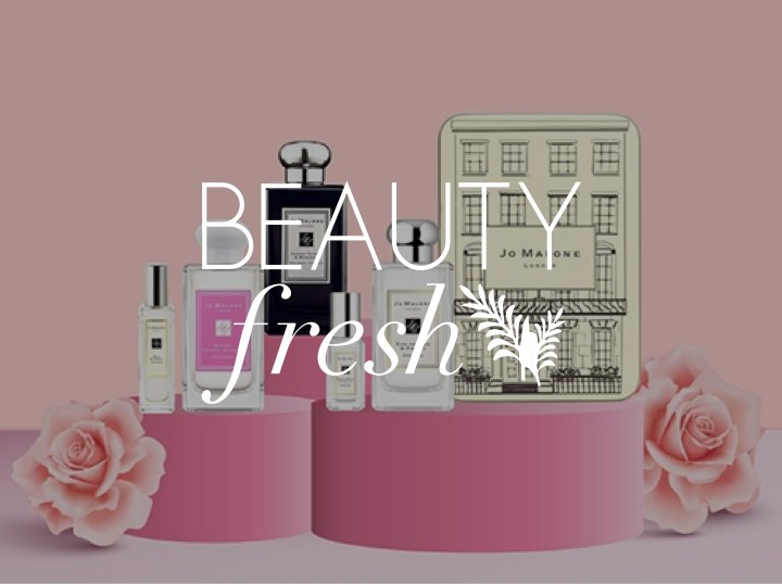 Beauty Fresh