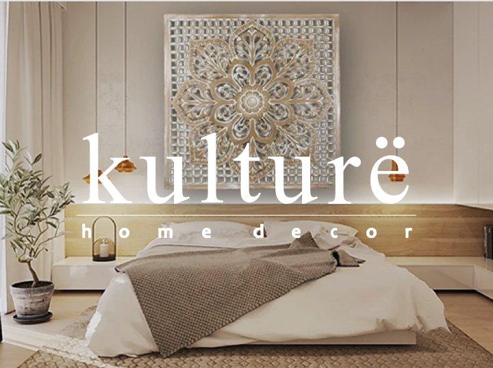 Kulture Home Décor