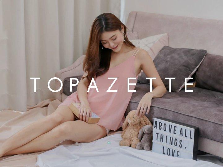Topazette