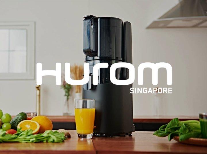Hurom Singapore