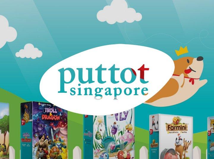Puttot Singapore