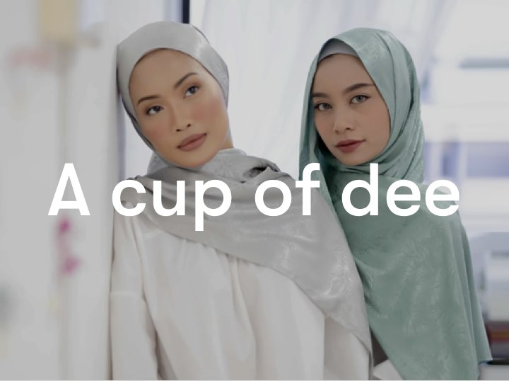 A Cup of Dee
