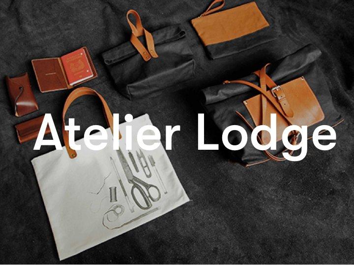 Atelier Lodge