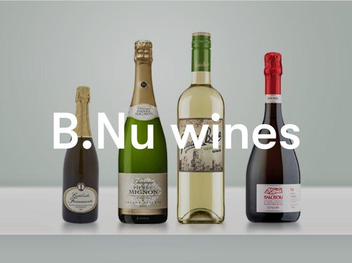B.NU Wines
