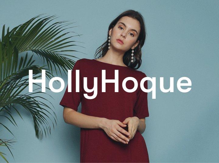 Hollyhoque
