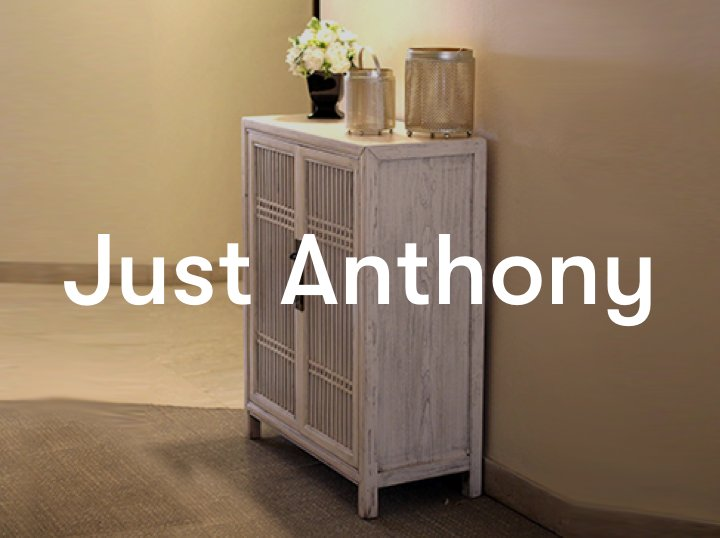 Just Anthony