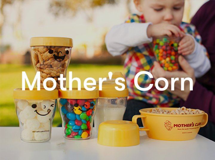 Mother's Corn