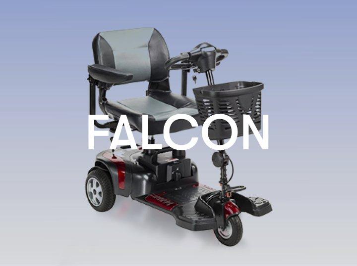 Falcon Mobility