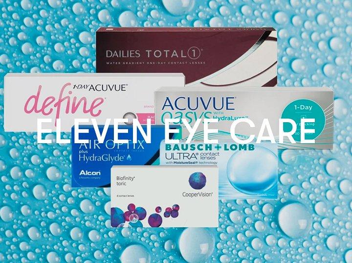 Eleven Eleven Eyecare