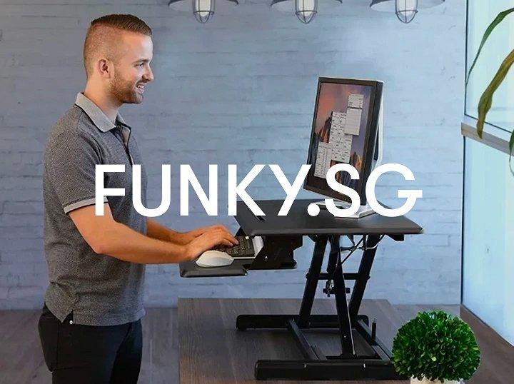 Funky.SG