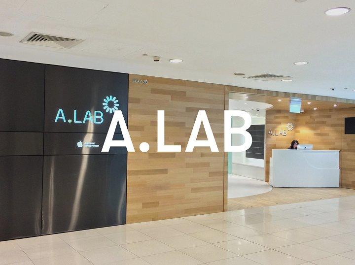 A.LAB