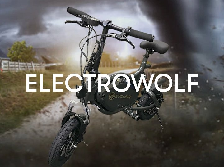 Electrowolf