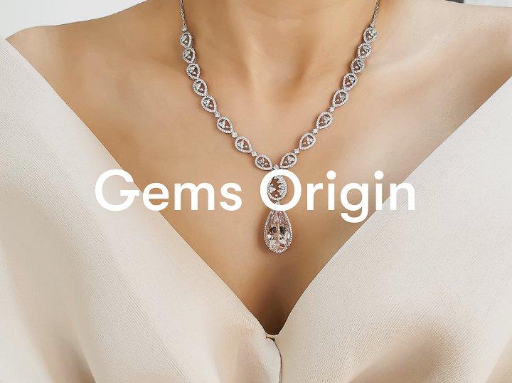 Gems Origin