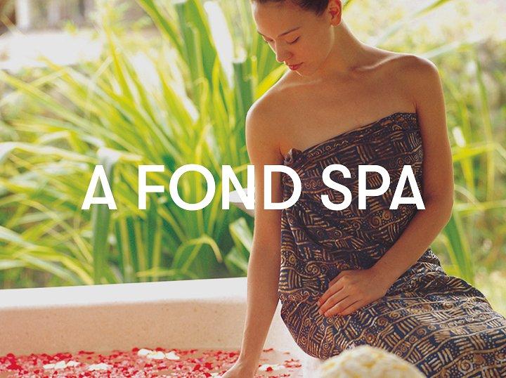Afond Boutique Spa