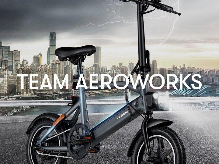 Team Aeroworks